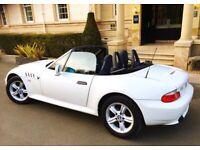 BMW Convertible, 39K, 1 Owner, No Expense Spared, MOT 1 Year, Treasured Car.