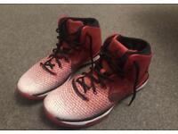 Nike air Jordan 31 Uk 9 us 10