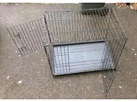 Berkshire Large Dog Cage