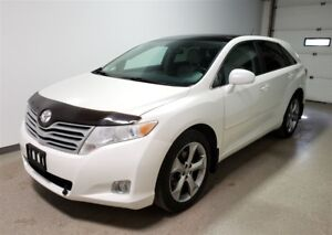 2009 Toyota Venza V6 | Rmt start | No accidents | Pan sunroof |