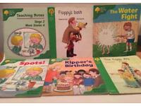 Oxford Reading Tree Stage 2 - 6 books