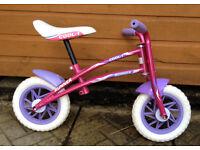 Childs Balancing Bike