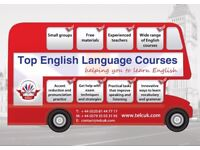 Experienced EFL Teacher Required in North London