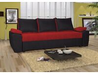 "Sofa bed UK STOCK 1-5 DAY DELIVERY ""Catania"""