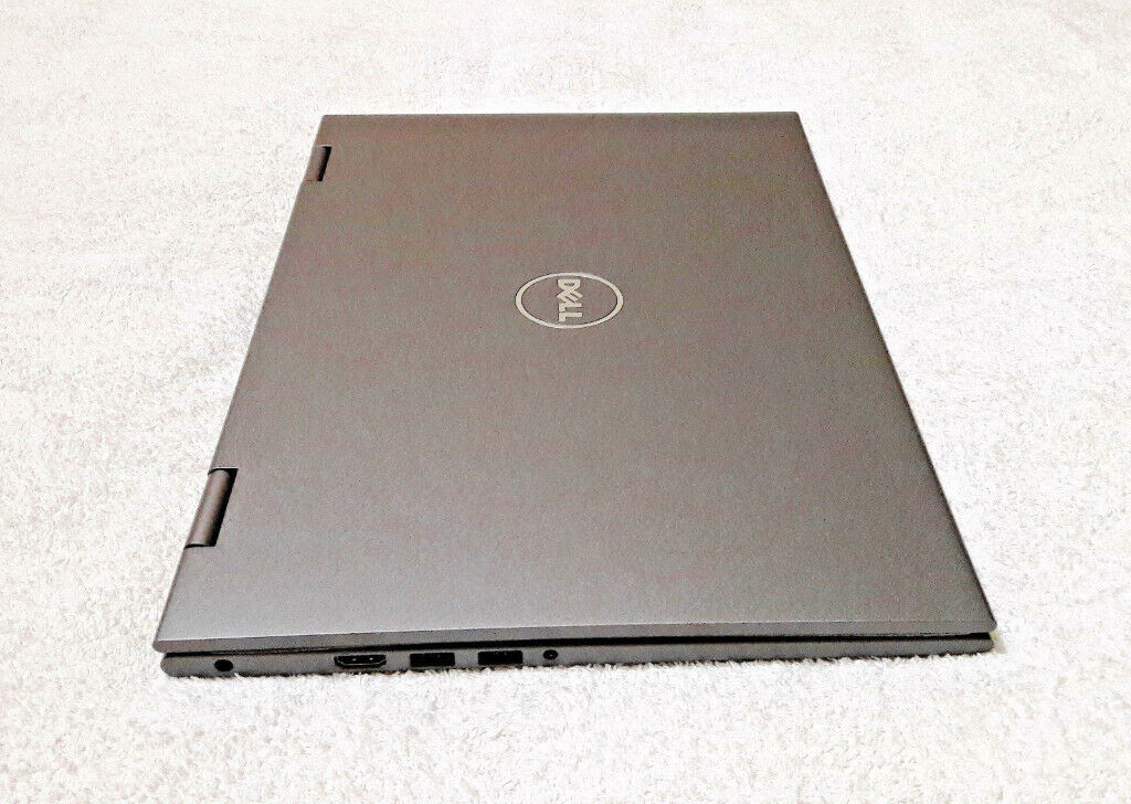 New Dell Inspiron 15 2 in 1 Touch Screen 15 6, 8th Gen Intel, 8GB DDR4 RAM  256GB SSD | in Slateford, Edinburgh | Gumtree