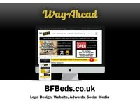Freelance Web Design From Just £149 | All Aspects Of Online Marketing | 15 Years Experience