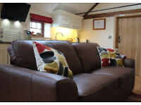 Holiday Cottage near Thirsk ideal for walkers and cyclists