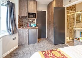 STUDIO FOR COUPLES ALL BILLS INCLUDED IN HARROW AVAILABLE TO RENT