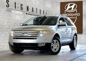 2008 Ford Edge SEL MAGS CLIMATISATION BI-ZONE