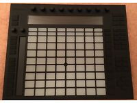 Ableton Push For Rent