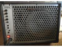 Torque Foldback Speaker