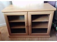 TV cabinet - free - collection only - 93.5cm W x 50cm D x 65cm H