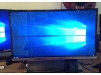 Acer S236HL Monitor