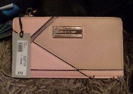 Women's brand new river island purse
