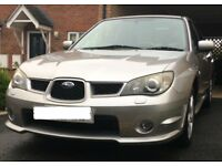 Immaculate Subaru Impreza R Sport for Sale