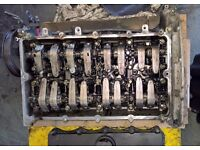FORD MONDEO CYLINDER HEAD - COMPLETE. 2006