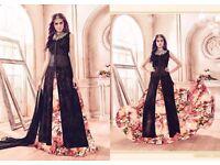 Indian Bollywood Ethnic Designer Anarkali Salwar Kameez Suit &Traditional UK-133[7