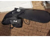 Bugaboo Wheeled Transport Bag - to fit Cameleon/frog/bee VGC …