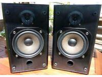 B&W DS1 HiFi Speakers