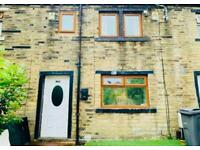 Lovely two bedroom house available for rent
