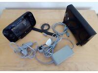 Nintendo Wii U Premium 32gb Black