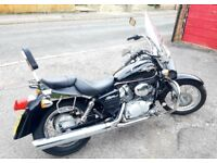 Honda Shadow, really amazing condition