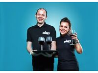 Bar and Waiting On Staff Required - VIP Events