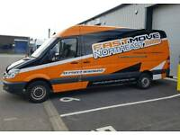 Man with a van hire Durham transport & removals