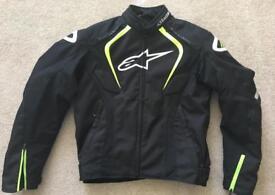 Alpinestar T-Jaws Motorbike Jacket **Reduced**