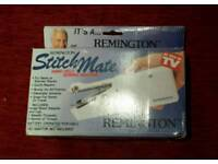 'ORIGINAL ' REMINGTON STITCHMATE hand held sewing machine