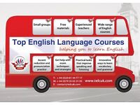 Experienced EFL Teacher Required from January in North London