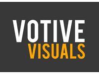 Stunning Wedding Photography | Votive Visuals
