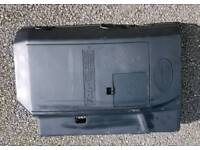 Land rover Discovery2 Engine Cover