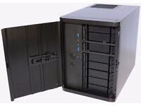 Mini ITX Freenas File server