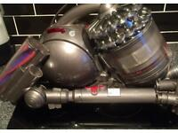 Dyson DC54 like new with its tools