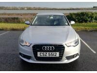 Audi A6 Saloon, 2014 SE Quattro Dual Clutch Auto 3.0ltr V6