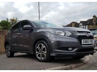 Honda HR-V SE-NAVI . One female owner since new. Full service history