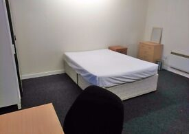 Double Room To Let in Southampton