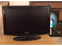 "Samsung LE32R87BD- 32"" Widescreen HD Ready LCD TV"