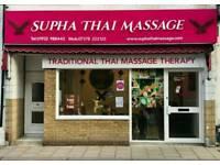 Supha Thai Massage
