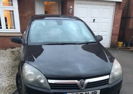 Vauxhall Astra 1.6 twinport design
