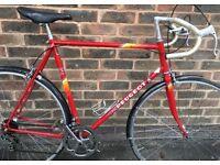 60cm Classic Peugeot Bicycle racing race road bike