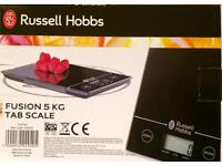 Digital Kitchen Tab Scale by Russell Hobbs