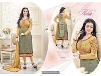 Wholesale brand new collection in designer straight suit