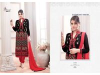 FIRST CHOICE 16 BY SHREE FAB SUITS WHOLESALE