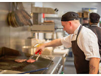 Full Time Chef - Up to £8.00 per hour - Live Out - The Plough - Waltham Abbey
