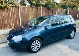 image for Vw Golf Mark 5 low mileage ⛽️ petrol