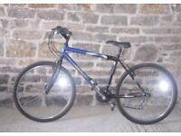 Triumph Atlanta Bicycle