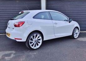 2015 SEAT IBIZA 1.4 TOCA 3 DOOR NOT VW POLO GOLF LEON CORSA CLIO FIESTA AUDI A1 A3 MINI PICANTO