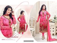 wholesale wonderfull designer collection in heavy straight suit
